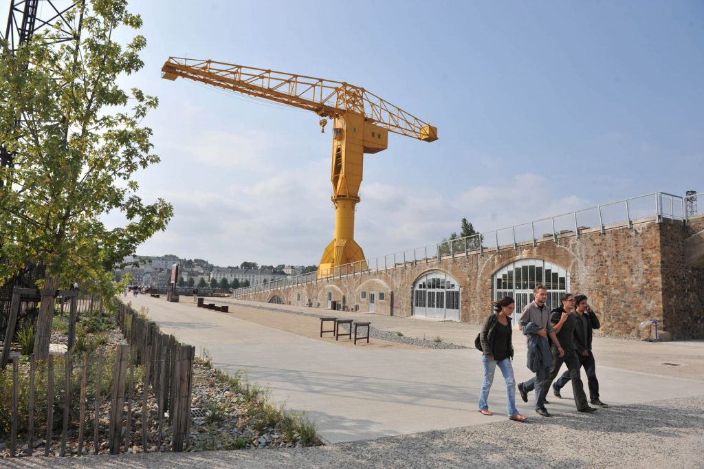 Cales cité des chantiers 1024x682 - Cales et Cité des chantiers