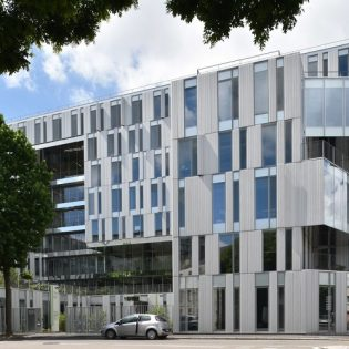 bureaux conseil general 3 315x315 - Bureaux du Conseil Général de Loire-Atlantique