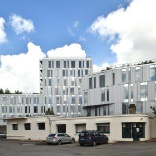 bureaux conseil general 4 315x315 - Bureaux du Conseil Général de Loire-Atlantique