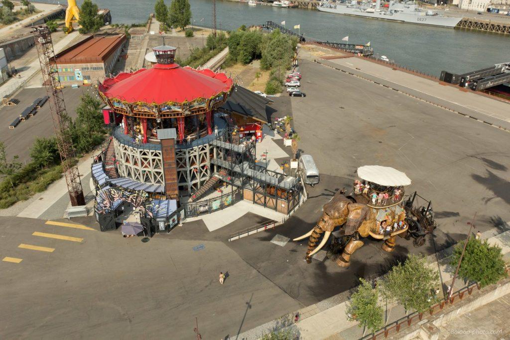 carrousel des mondes marin 4 1024x683 - Carrousel des Mondes Marins