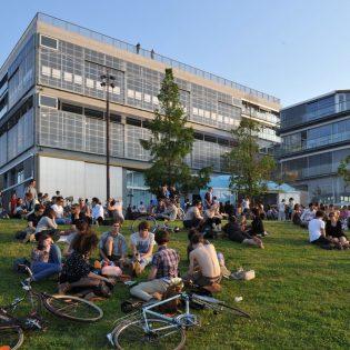 ecole architecture nantes 1 315x315 - École supérieure d'architecture de Nantes (Ensan)