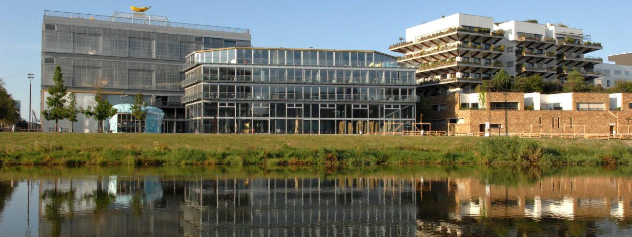 ecole architecture nantes 1295x485 - École supérieure d'architecture de Nantes (Ensan)