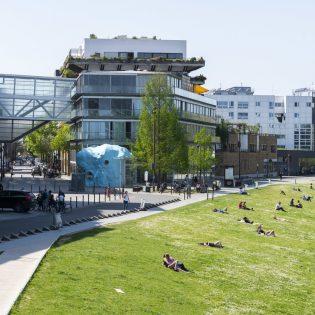 ecole architecture nantes 4 315x315 - École supérieure d'architecture de Nantes (Ensan)