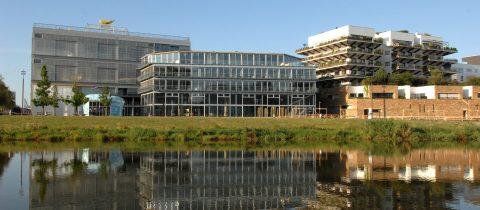 ecole architecture nantes 480x210 - École supérieure d'architecture de Nantes (Ensan)