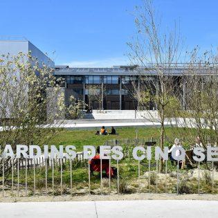 jardin cinq sens 1 315x315 - Jardin des cinq sens