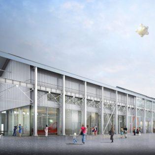 S13 PRO 101 315x315 - Halles 1 & 2 – Creative Factory, le propulseur créatif