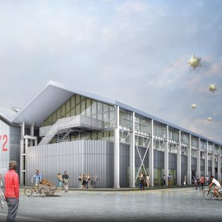 S13 PRO 102 1 315x315 - Halles 1 & 2 – Creative Factory, le propulseur créatif