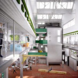 S13 PRO 899 1 315x315 - Halle 6 Est - Hôtel d'entreprises numériques & créatives