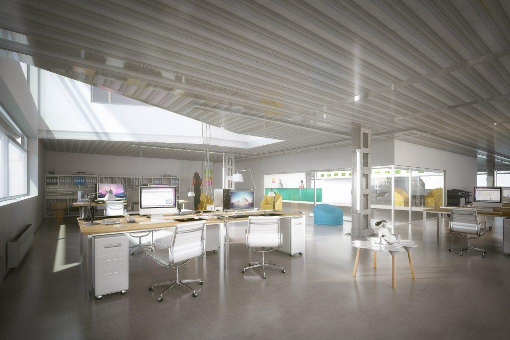 S13 PRO 900 1024x683 - Halle 6 Est - Hôtel d'entreprises numériques & créatives