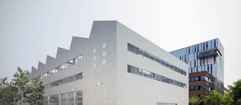 S13 PRO 904 480x210 - Halle 6 ouest - Pôle Universitaire interdisciplinaire des cultures numériques