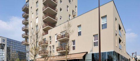 fonderies 480x210 - Le jardin des Fonderies (logements)
