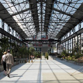 jardin des fonderies 1 315x315 - Le jardin des Fonderies (logements)
