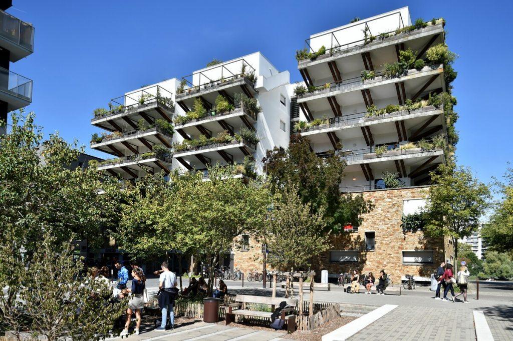place des erables 3 1024x681 - Place des Erables