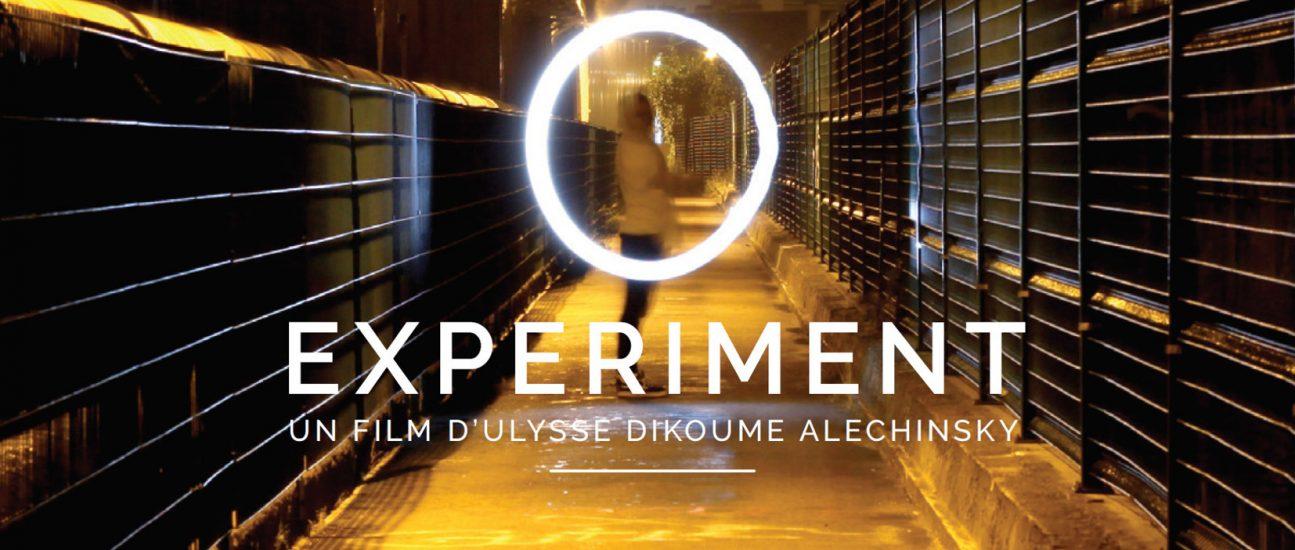 Extrait du film Experiment