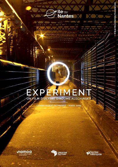 dp experiment 400x565 - Avec Experiment, vivez au rythme de l'île de Nantes