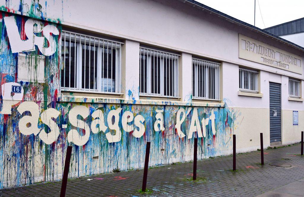 Evenement restaurant social Pierre Landais 3 1024x664 - Le restaurant social Pierre Landais, lieu créatif éphémère