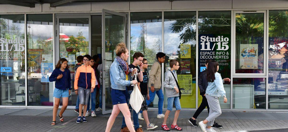 Spots jeunes 12 25 ans ile nantes 1200x550 - Plus de 400 retours pour recenser les « spots » des 12-25 ans sur l'île de Nantes !
