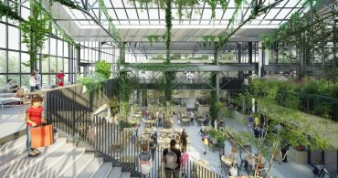 S13 PRO 302 1 370x195 - Le Food Hall de l'île de Nantes ouvre en été 2022