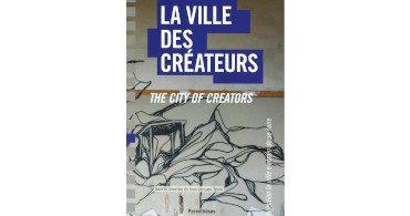 Couv La ville des createurs Terrin 370x195 - La ville des créateurs / The City of Creators