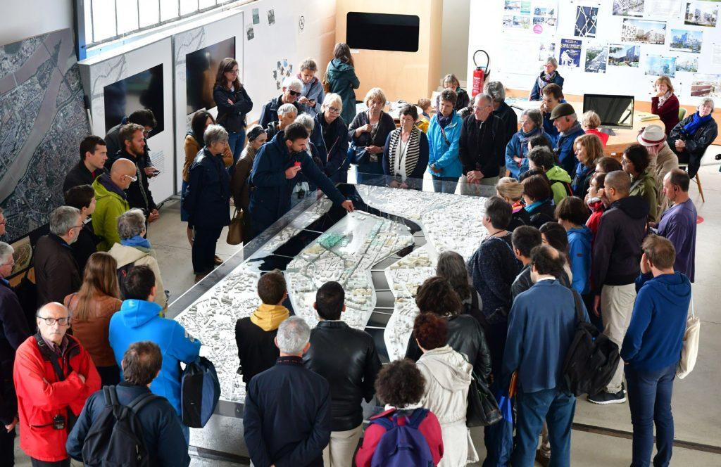Participation citoyenne projet urbain ile de Nantes 1024x664 - Un projet collectif piloté par la Samoa