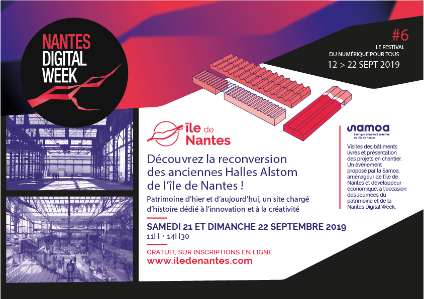 IDN NantesDigitalWeek HallesVisiteSeptembre2019 A4 - IDN-NantesDigitalWeek_HallesVisiteSeptembre2019_A4