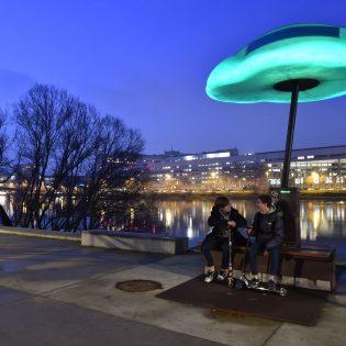 bean cloud samoa3 315x315 - Nuage, le mobilier urbain qui vous informe sur la qualité de l'air