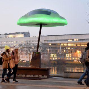 bean cloud samoa5 315x315 - Nuage, le mobilier urbain qui vous informe sur la qualité de l'air
