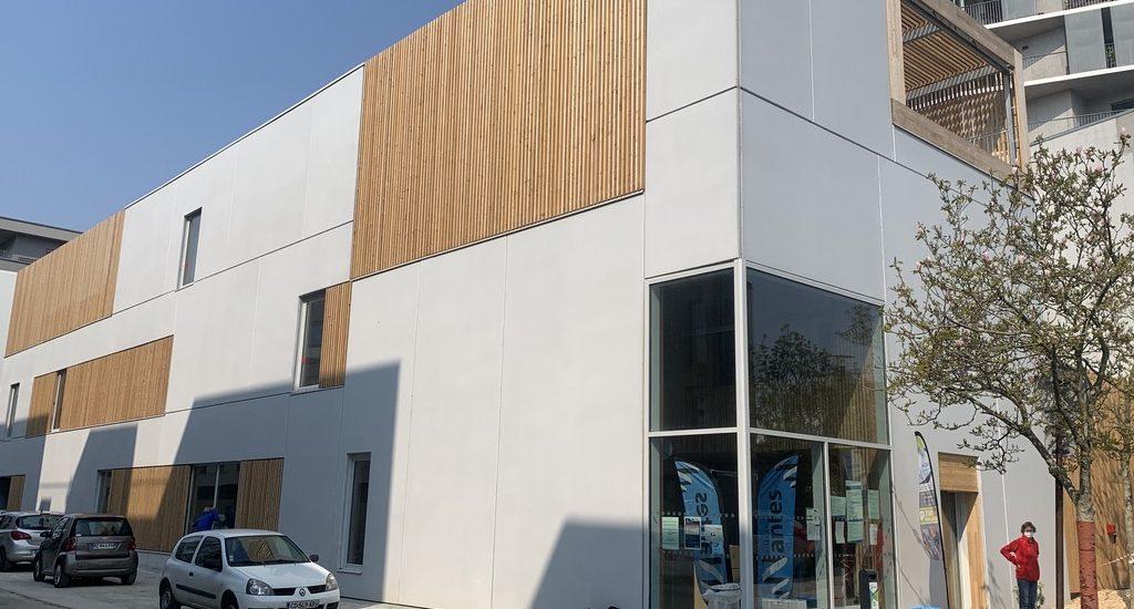 UNADJUSTEDNONRAW thumb 1587 1024x550 - L'espace Agnès Varda dédié aux plus démunis, a ouvert ses portes en mars sur l'Île de Nantes