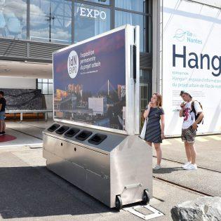 Hangar 32. Nantes Loire Atlantique 07 2019 © Jean Dominique Billaud Samoa2 scaled 315x315 - En attendant la réouverture : le Hangar 32 en images
