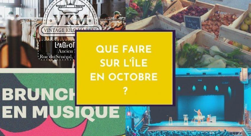 que faire sur lile en octobre   1 850x460 - Que faire en octobre sur l'île de Nantes ?