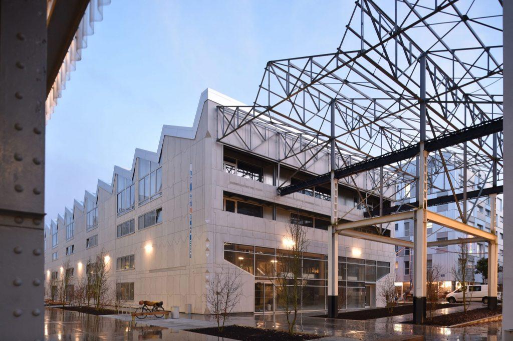 S13 JDO 12.19 096 scaled 1024x682 - Halle 6 Est - Hôtel d'entreprises numériques & créatives