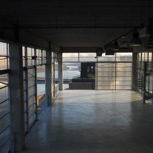 Ecole d'architecture. ENSAN. Nantes (Loire-Atlantique) 01/2009 © Philippe Ruault/Samoa