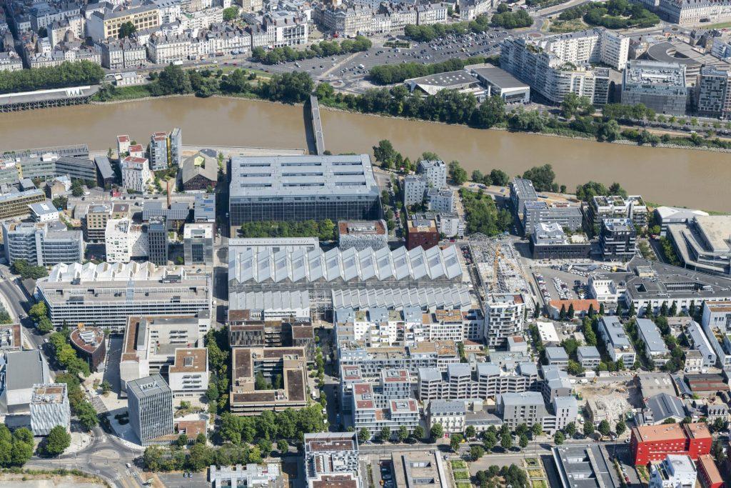 JON 07.19 7 scaled 1024x683 - Les noms des rues nantaises se féminisent. Exemple de l'île de Nantes