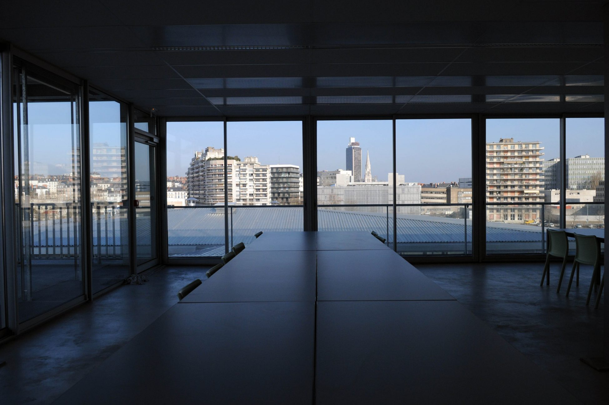 S01 02.09 JAC 326 scaled - Les architectes Anne Lacaton et Jean-Philippe Vassal reçoivent le Prix Pritzker 2021