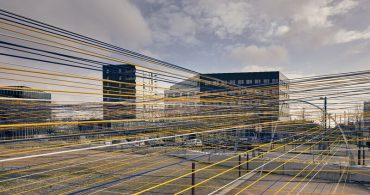 S09 PRO 604 370x195 - Station : une installation artistique avant la mise en chantier de la Maison de l'Innovation