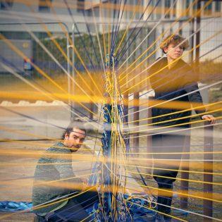 S09 PRO 606 315x315 - Station : une installation artistique avant la mise en chantier de la Maison de l'Innovation