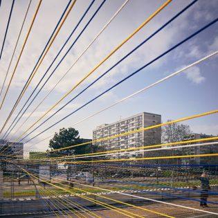 S09 PRO 607 315x315 - Station : une installation artistique avant la mise en chantier de la Maison de l'Innovation