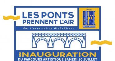 Flyer Les ponts prennent lair ete 2021 1 370x195 - Inauguration du parcours artistique Les Pont prennent l'air